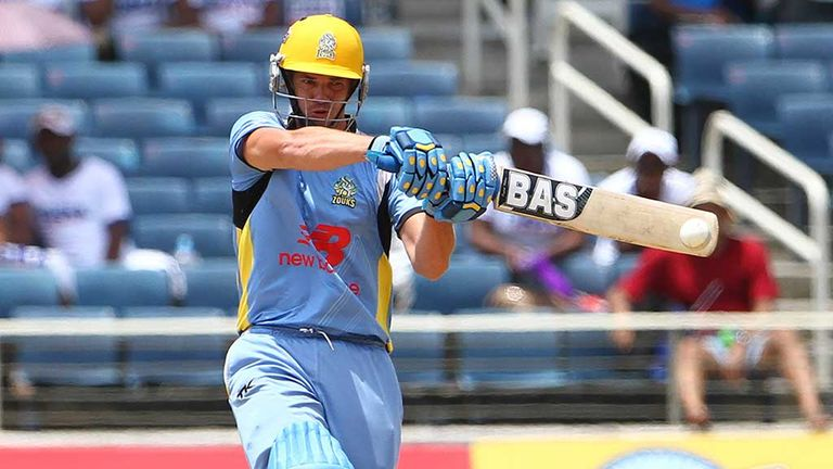 Albie Morkel: Two years since last international Twenty20 appearance