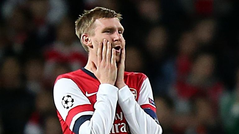 Few give Arsenal a prayer but that could work in their favour in Munich with the pressure off