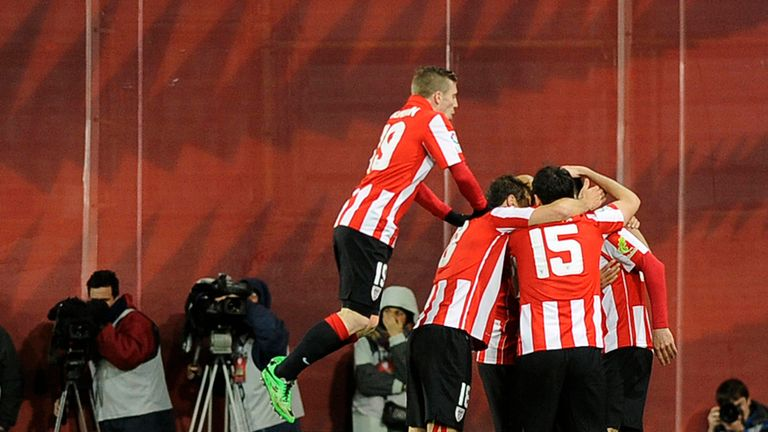 Athletic Bilbao: Tightened grip on fourth spot in Primera Division