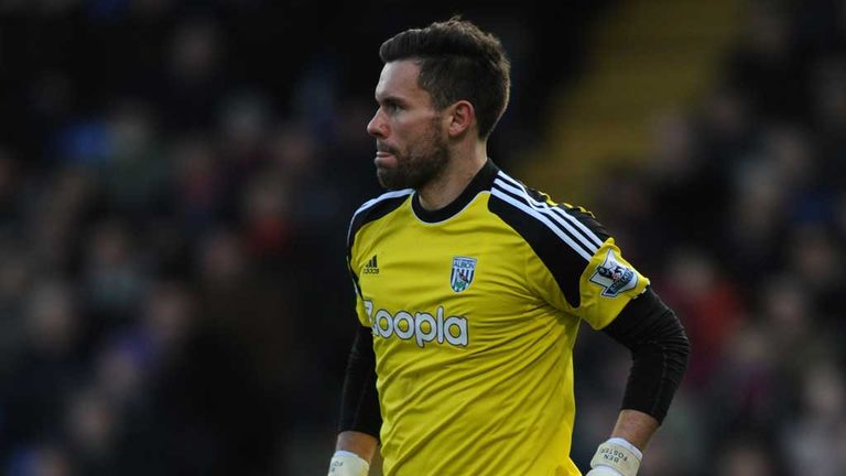 Ben Foster: Albion paid price for slow start