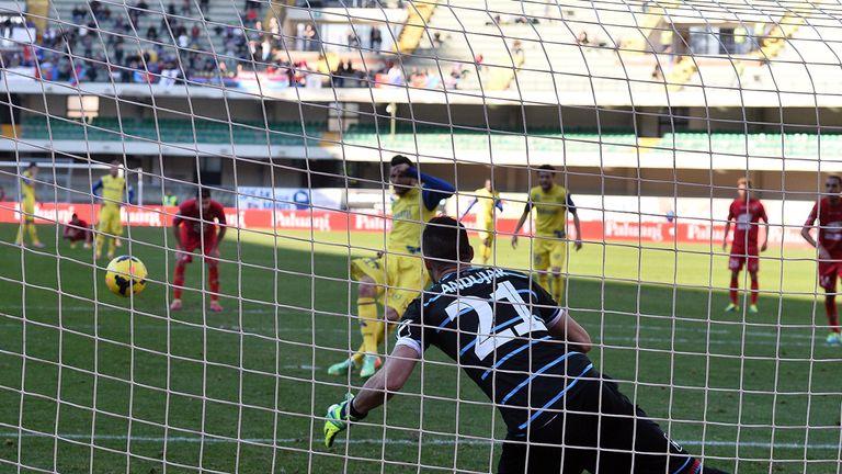 Chievo: New sporting director replaces Giovanni Sartori