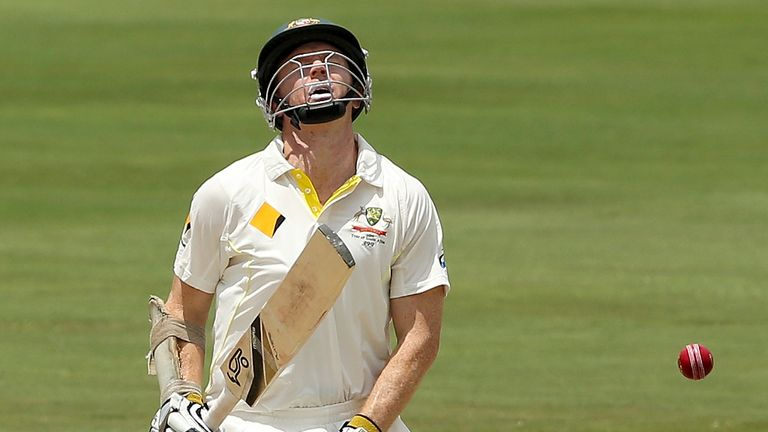 Chris Rogers: Believes Australia could have won the second Test