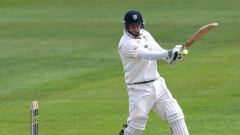 Dale Benkenstein: Leaving Durham to join Hampshire staff