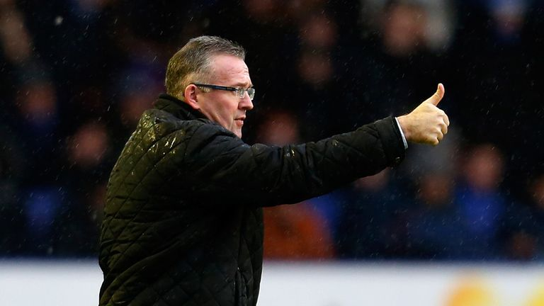 Paul Lambert: Happy to partner with the Aston Villa vision