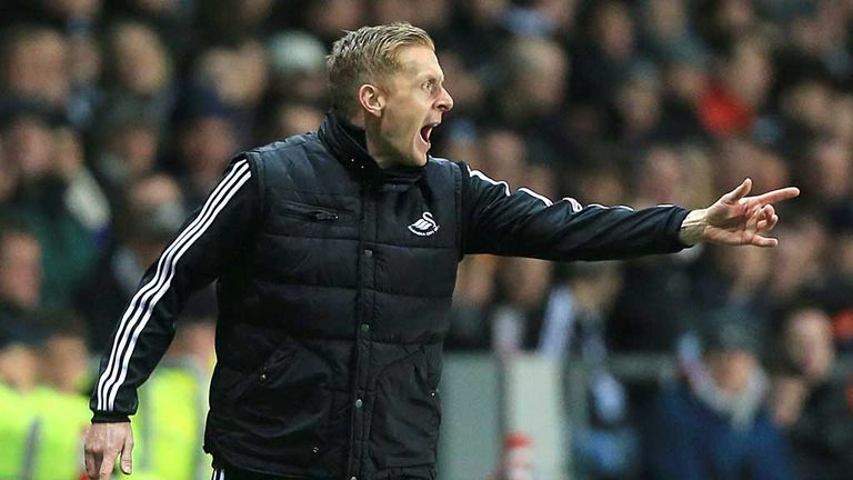 Garry Monk: Not concerned by off-field issues