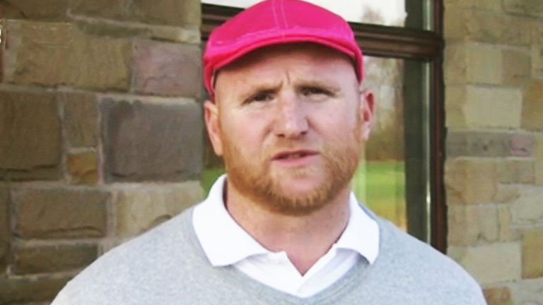 John Hartson: Has been impressed with his old club Arsenal this season