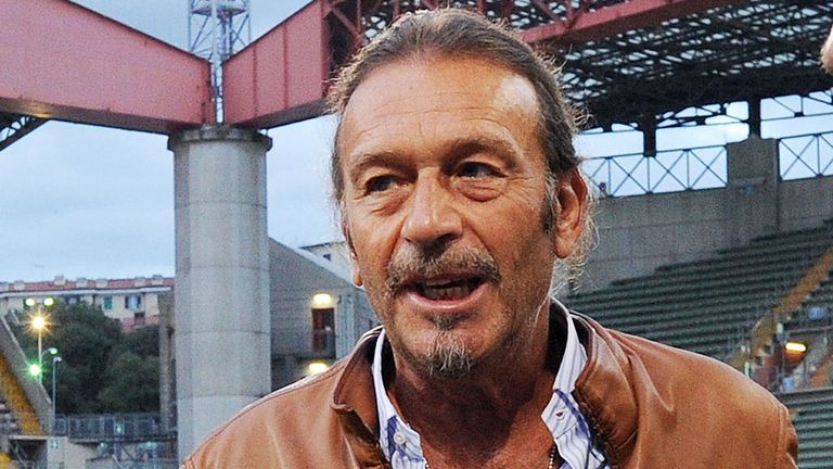 Massimo Cellino: Awaiting permission to take control of Leeds