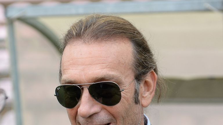 Massimo Cellino: Claims to have paid salaries