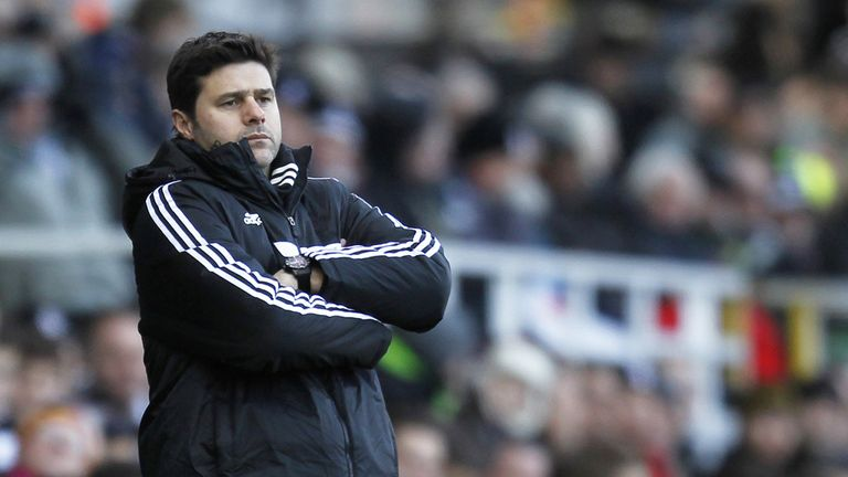 Mauricio Pochettino: No truth in Real Madrid link