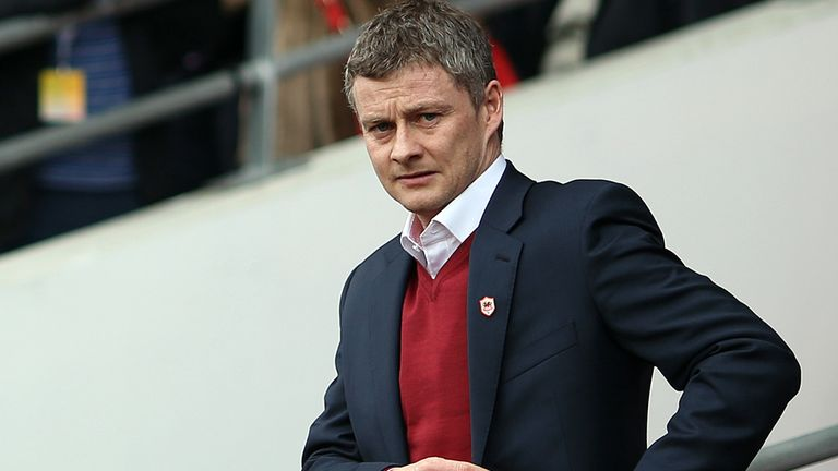 Ole Gunnar Solskjaer: Sure Cardiff can survive