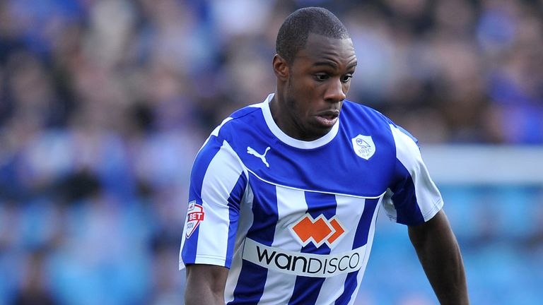 Michail Antonio: Signed from Sheffield Wednesday