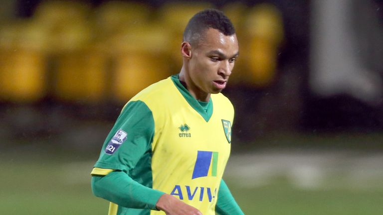 Jacob Murphy: Has joined League Two club Southend on loan