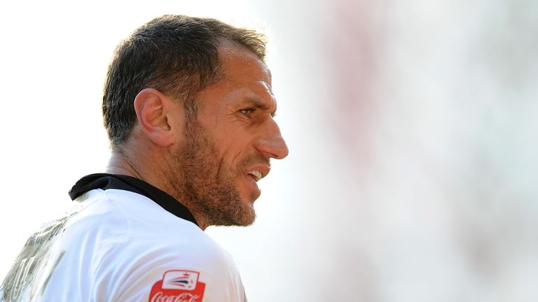 Shefki Kuqi: Named FC Honka's new manager on an initial one-year deal