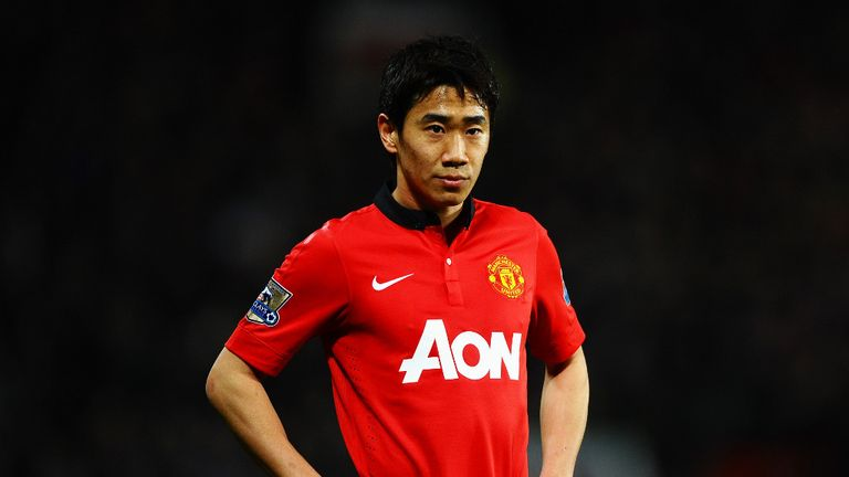 Shinji Kagawa is finally starting to show his best form and could pose problems in Munich