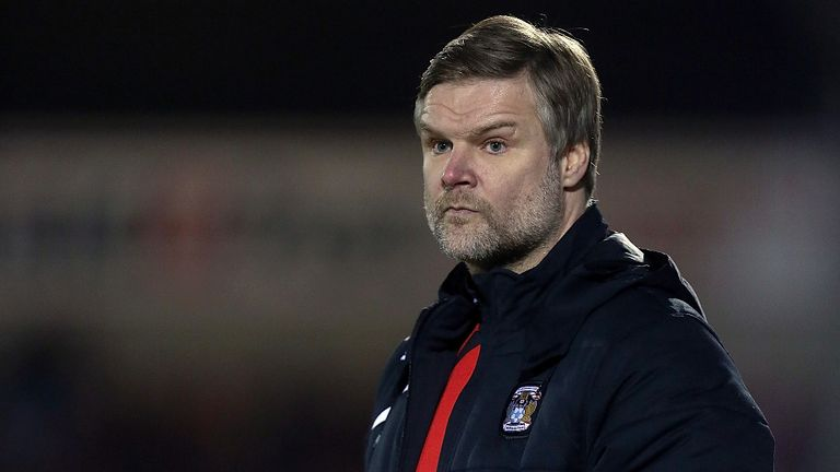 Steven Pressley: Pleased with the clean sheet