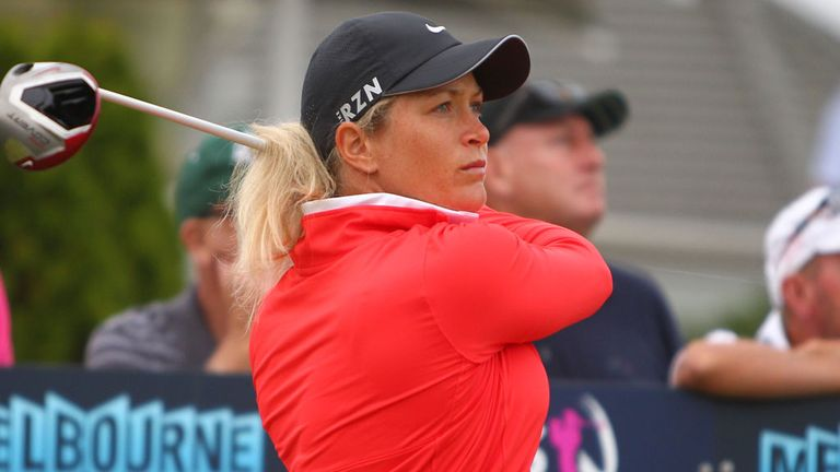 Pettersen: One clear of Melbourne rivals