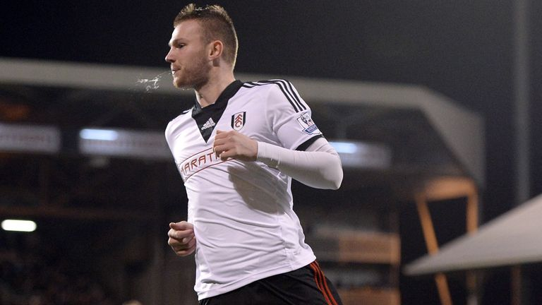 Ryan Tunnicliffe: Delighted to have linked up with Wigan on loan