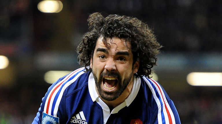 Yoann Huget: We're no better than Scotland