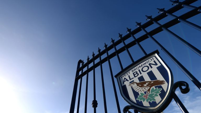 West Brom: Coach David Oldfield joins MK Dons