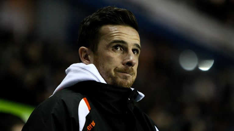 Barry Ferguson: Helping to bring through the stars of tomorrow