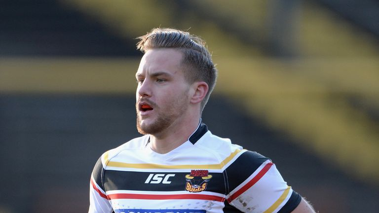 Jamie Foster: Could play rugby union in 2015
