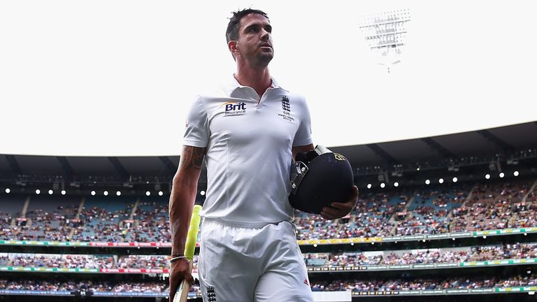 Kevin Pietersen: Actions in Australia frustrated Paul Downton