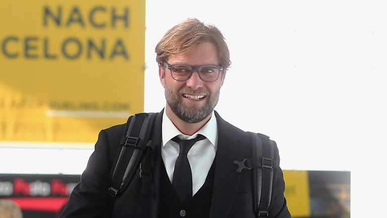 Jurgen Klopp: Enjoying life at Borussia Dortmund but may consider Germany post in future