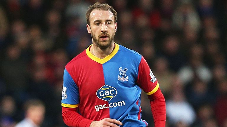 Glenn Murray: Made his comeback from injury this month