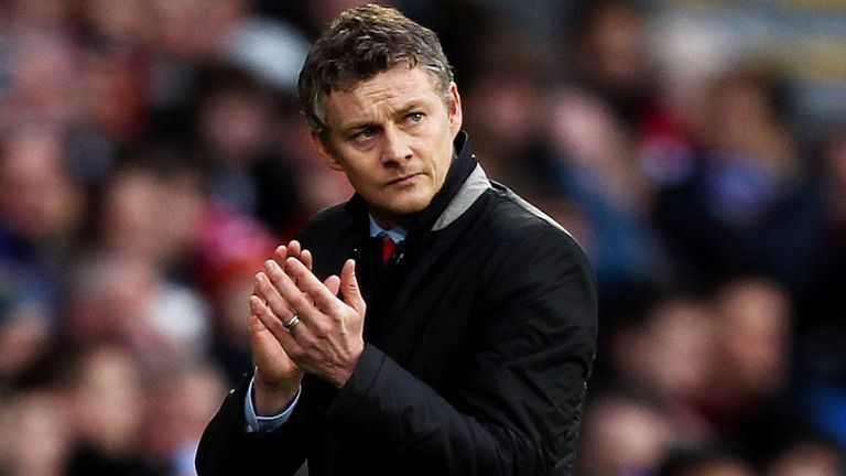 Ole Gunnar Solskjaer: Thinks Craig Bellamy's reputation precedes him