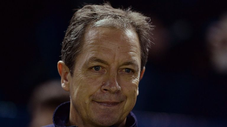 Stuart Gray: Pleased after opening win