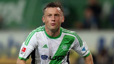 Ivica Olic: Could be set for Stoke move