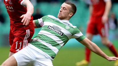 Adam Matthews: Happy to be playing