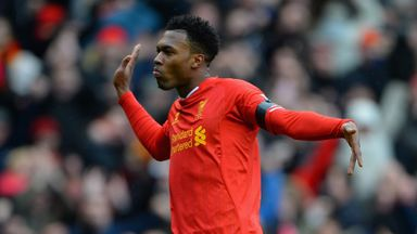 Daniel Sturridge: Tough times at Manchester City and Chelsea, but flourishing at Liverpool