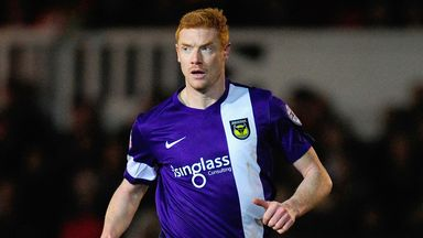 Dave Kitson: Has hung up his boots