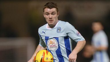 John Fleck: Handed new contract
