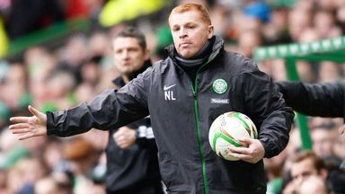 Neil Lennon: Injury concerns after international week
