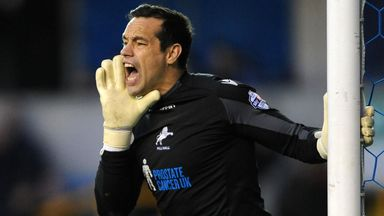 David Forde: Goalkeeper expected to sign new deal