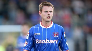 James Berrett:  To decide on Carlisle future