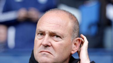 Pepe Mel: Communication breakdown seemed to play a big part in West Brom coach's downfall