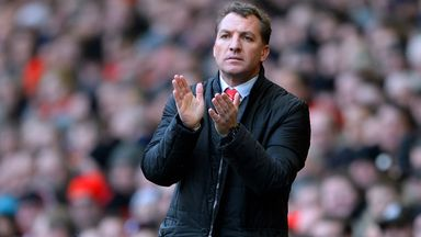 Brendan Rodgers: No spat with Ray Wilkins