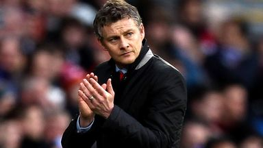 Ole Gunnar Solskjaer: Eyes history in south Wales derby
