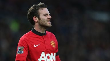 Juan Mata: Playmaker believes Manchester United's squad must stick together in tough times