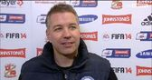 Ferguson hails big win
