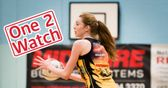 Tamsin Greenway selects Helen Housby as One2Watch in the ZEO Netball Superleague