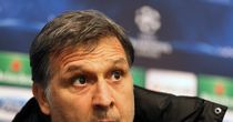 Gerardo Martino: 'Not a problem with motivation or performance'
