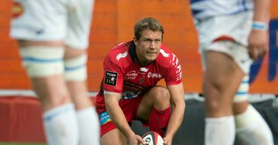 Wilkinson fit to face Munster