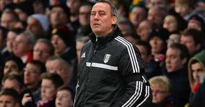 Rene Meulensteen: Lasted only 75 days in charge at Fulham