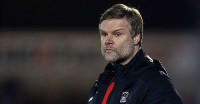 Pressley left bemused by loss