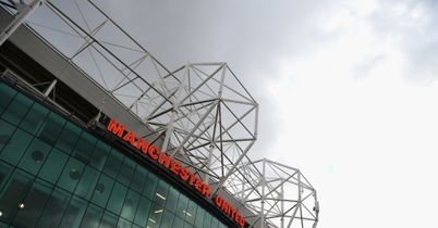 US firm buys Man Utd shares