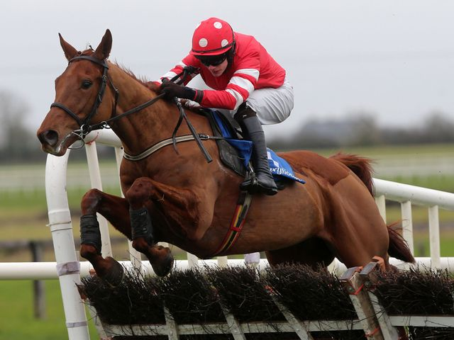 Abbysial: Wins under Townend